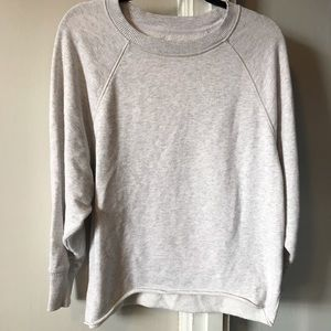 Aerie pullover sweatershirt